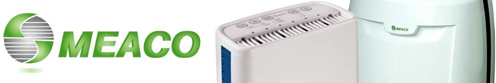MEACO Luftentfeuchtungsgeräte