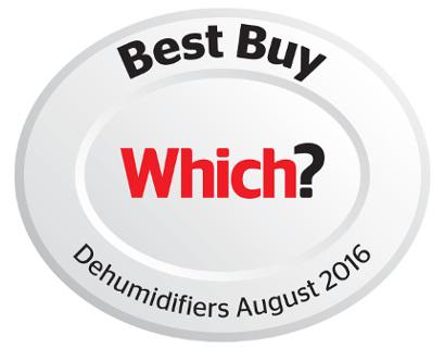 Which? Luftentfeuchter Testsieger 2016