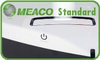 Meaco Standard Ultrasonic Luftbefeuchter